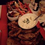 Bilde fra Restaurant Salt