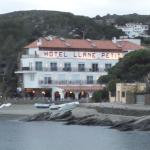 Photo of Hotel Llane Petit