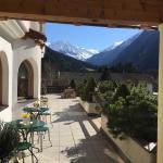 Hotel Bergcristall Foto