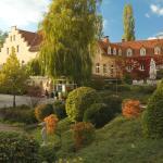 Romantik Hotel Dorothenehof