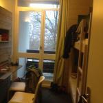 chambre enfant et espace bureau