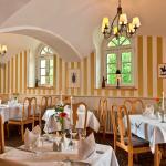 Hotelrestaurant Le Goullon