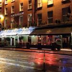 Harcourt Hotel Photo