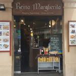 Billede af Reina Margherita