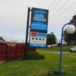 Blue Whale Motor Inn & Apartments Foto