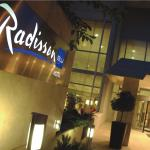 Radisson Blu Hotel, Ankara Foto