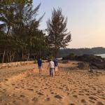 Nang Thong Beach Resort 2 Foto