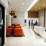 Photo de Central Station Hotel