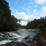 Kuala Jasin river