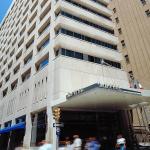 Sofitel Philadelphia Hotel