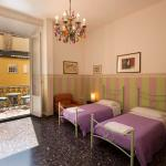 Spiritosa Room
