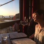 The Scarlet Restaurant Foto
