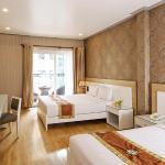 Hong Vina HBT Hotel