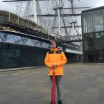 Photo de The Cutty Sark