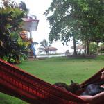 Las Lajas Beach Resort Foto