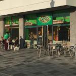 Supha's Street Food Emporium