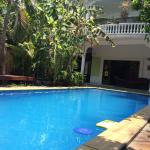 this pool is needed in hot sticky Phnom Penh