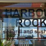 The Harbour Rock Foto