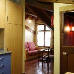 Photo de San Francisco Rural Hotel & Apartments