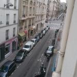 Photo de Monceau Wagram Hotel