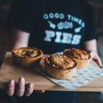 Live & eat pie!