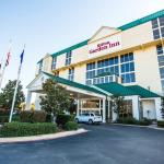 Hilton Garden Inn Dallas / Market Center