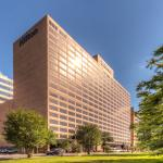 Hilton Houston Plaza/Medical Center