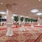 Clayton Ballroom