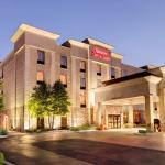 Photo of Hampton Inn & Suites Addison