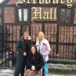 Foto Bredbury Hall Hotel