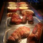 New carvery