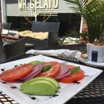 Mr Gelato Cafe