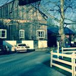 Foto de The Inn at Barley Sheaf Farm