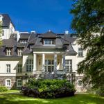 Palac Ciekocinko Hotel Resort & Wellness