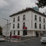 Florya Konagi Hotel Foto