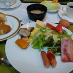 Photo of Hotel Sunroute Nara