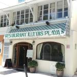 Restaurante Illetas Playa