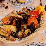 shellfish mix