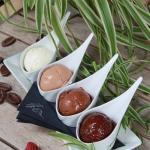 Déclinaison de Chocolat BIO