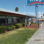 IHOP on Old Route 66 Barstow, Cali