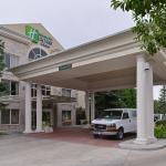 Welcome to the Holiday Inn Express Idaho Falls