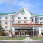 Holiday Inn Express Hotel & Suitees: Denver Tech Center
