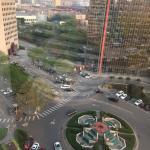Landmark Towers Hotel Foto