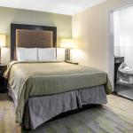 Rodeway Inn Center City