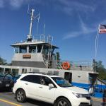 Wahkiakum County Ferry