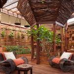 Kuxtal Sensory Garden