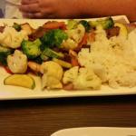 Foto de Posh Sushi Express
