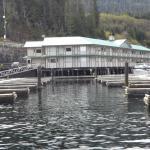 Resort and Marina