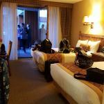 Edelweiss Lodge and Resort Bild