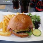 Photo of Nice Burger